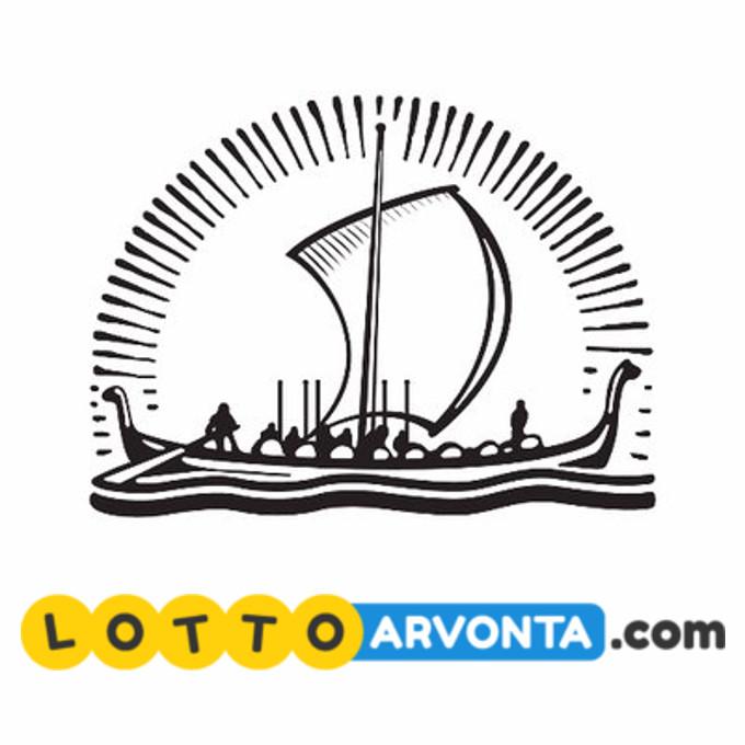 viking lotto lottoarvonta