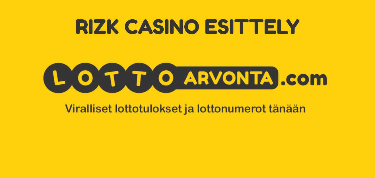 Lottoarvonta Aika