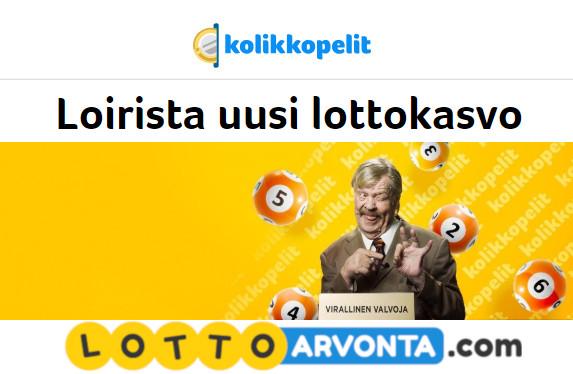 vesa-matti loiri kolikkopelit julkaisee lottoarvonta com.jpg