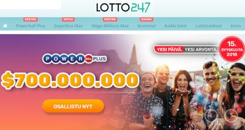 lotto247 aula