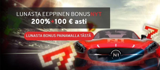 n1casino bonus