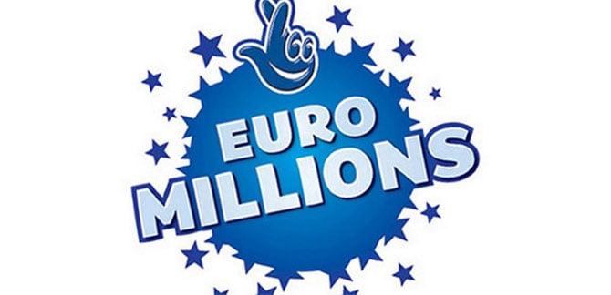 Euromillions loton logo